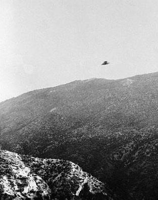 UFO zdjecie