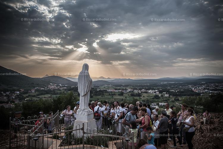 Medjugorje Bosnia  city images : Medjugorje – Bosnia and Herzegovina | Ciekawe i niesamowite: zdrowie ...