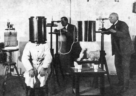 eksperymenty medyczne