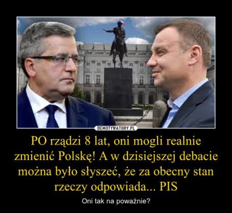 Andrzej Duda wybory 2015