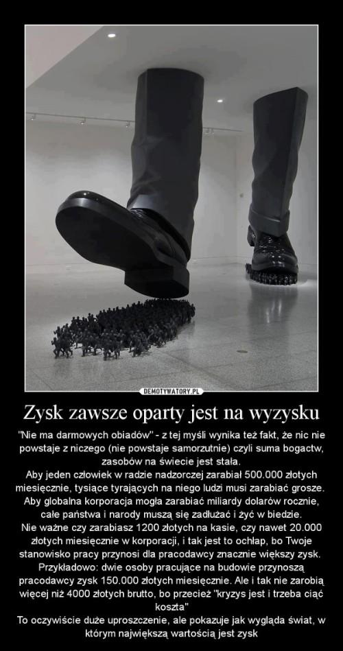 GUS bieda w Polsce