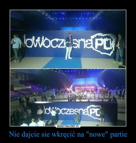 Nowoczesna.pl Balcerowicz
