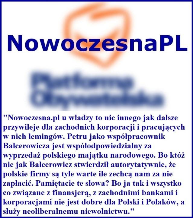 nowoczesna.pl polityka