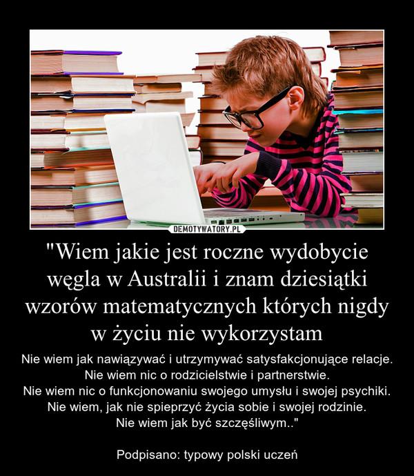 system edukacji w Polsce