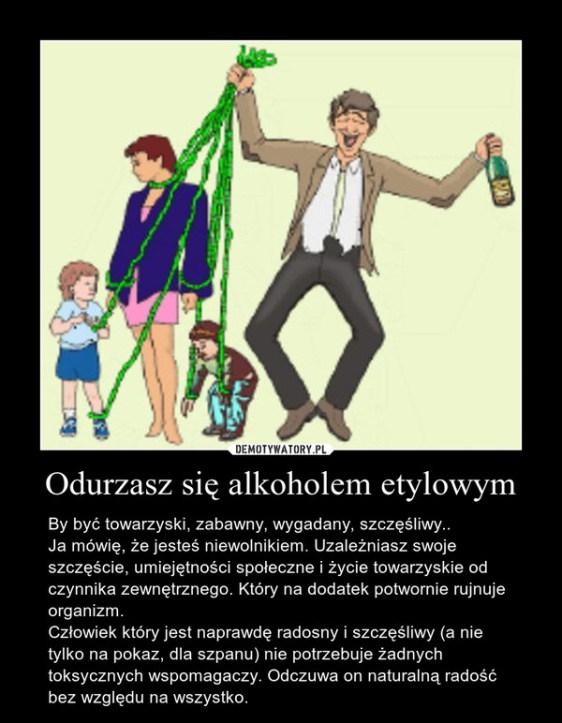 alkohol szkodliwość