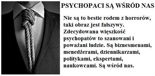 psychopaci