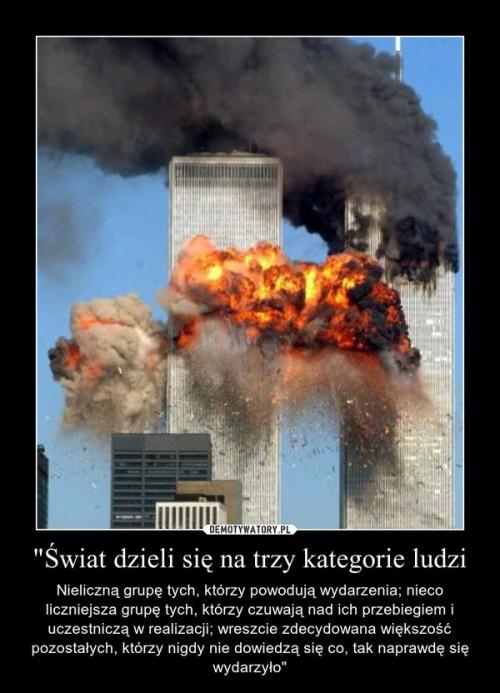 zamachy 11 września 2001