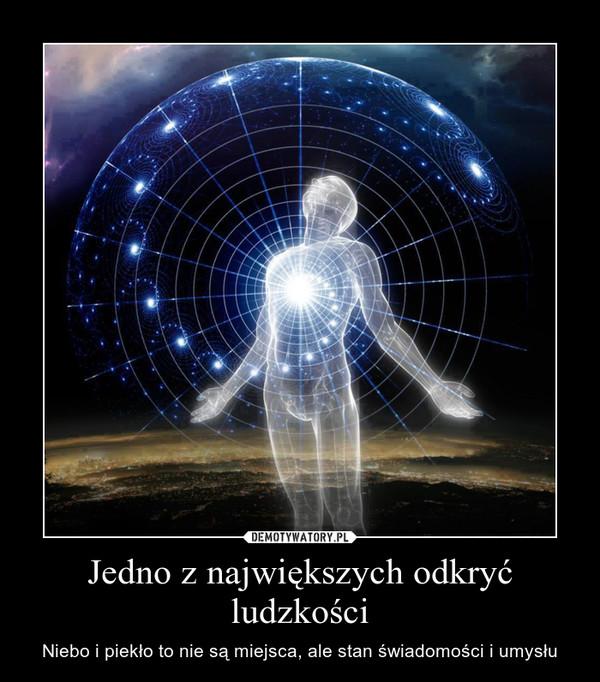 duchowość prawdziwa