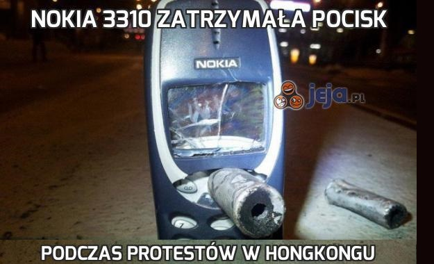 nokia 3310 a smartfon