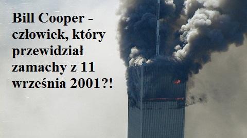 zamach 11 września