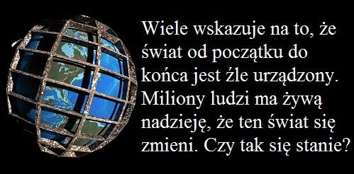 globalna świadomość