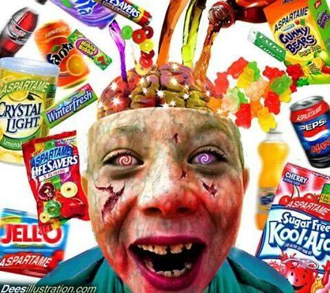 cukier szkodzi