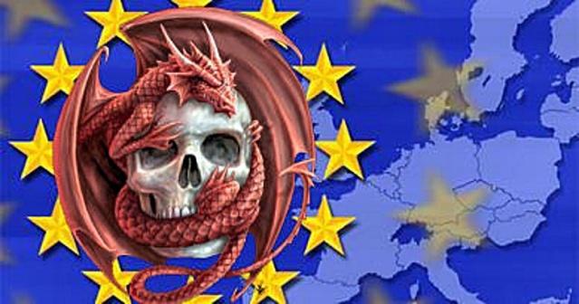 upadek unii europejskiej