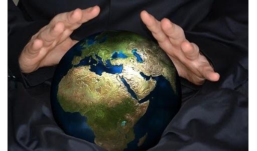 TRWA PRZEBUDZENIE LUDZKOŚCI I BOLESNY UPADEK SYSTEMU: 3 GLOBALNE REWOLUCJE[VIDEO]