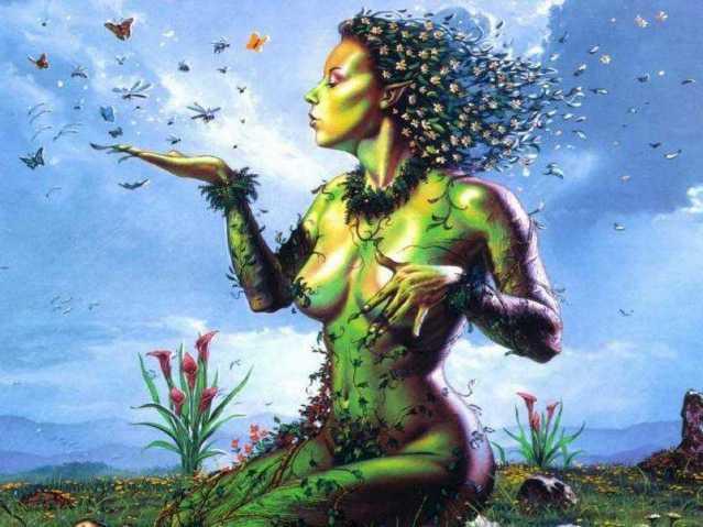 duchowość i świadomość