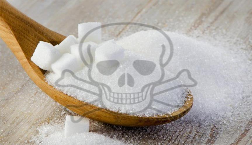Zboża są winne pustoszących organizm chorób, odstawje!