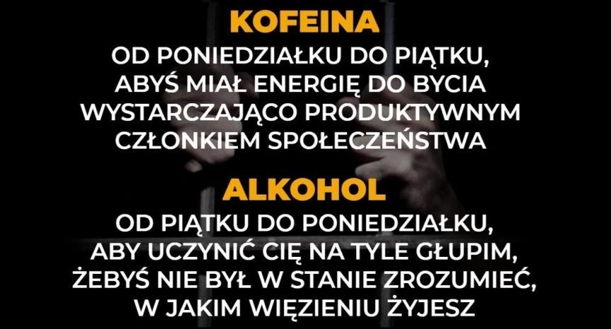 OTO POLSKA: wszystko drożeje ale wódka i psychotropytanieją!