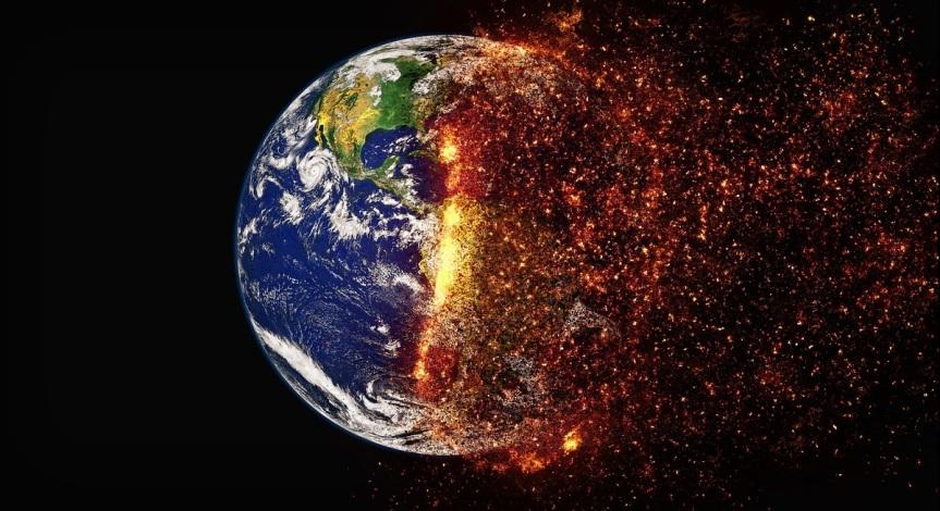 Syberia: największa katastrofa w historii ludzkości. Czemu toukrywają!?
