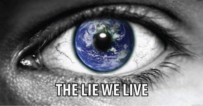 """Gdzie się podziała wolność?! """"Cała Ziemia jest własnością korporacji"""""""