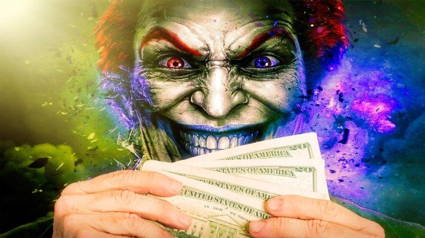 CZY ŚWIAT JEST WŁASNOŚCIĄ BANKÓW IKORPORACJI!?