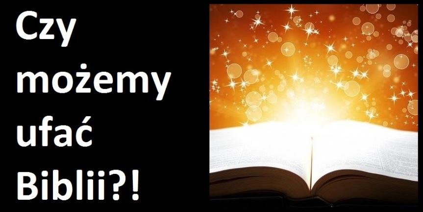 LISTA TAJEMNIC i KONTROWERSJI BIBLIJNYCH: ILE JEST TAMPRAWDY?