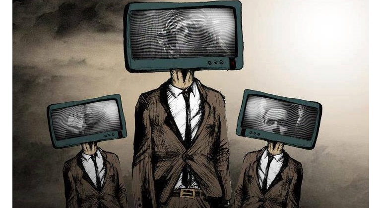 Telewizja kłamie i manipuluje w zastraszający sposób. Ty też dałeś sięnabrać?!