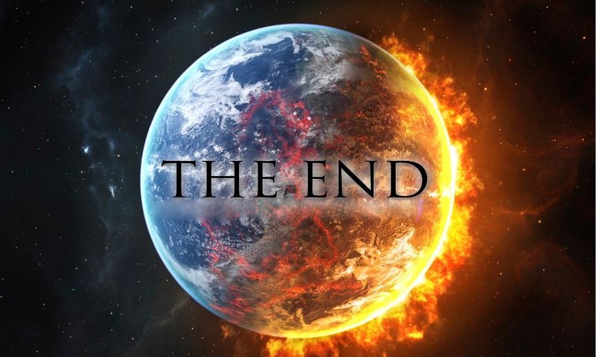 koniec swiata