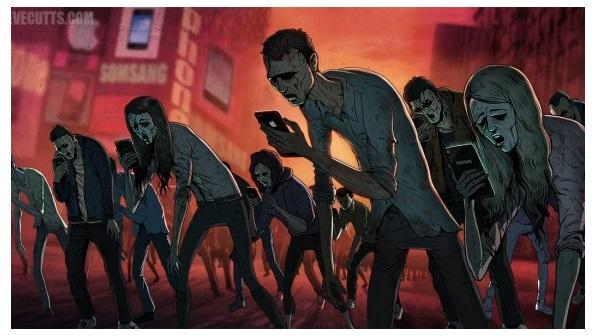 Cała prawda o iPhone: wyższy stopień manipulacji. Gadżety nową religią?[VIDEO]