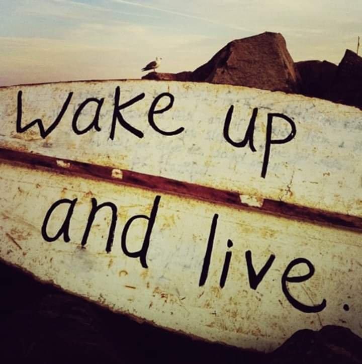 Jestes uczestnikiem gdy zwanej Życie / Matrix. Graj świadomie, pókimożesz!