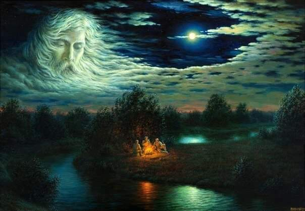 To niesamowite i nieznane prawo duchowe ma wpływ na Twojeżycie!