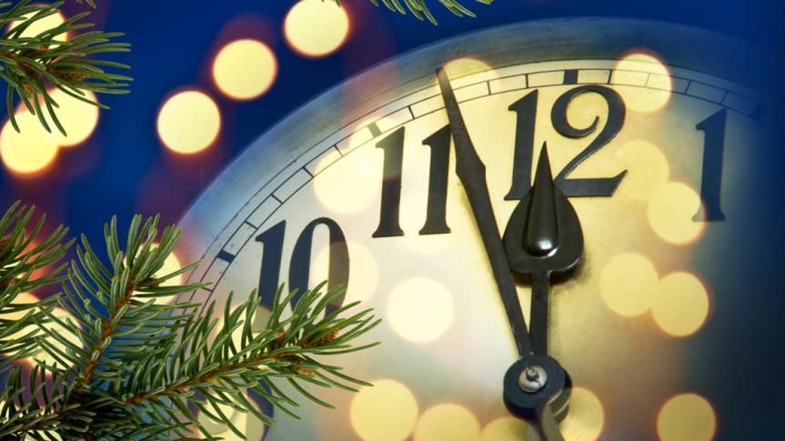 Niech Bóg Ci błogosławi z okazji Świąt i NowegoRoku!