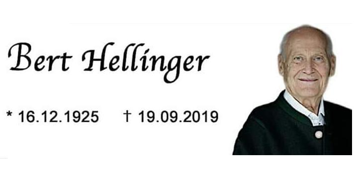ZMARŁ WYBITNY PSYCHOLOG BERTHELLINGER